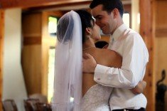 Raleigh Wedding Video