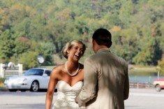 Lake Lure Wedding