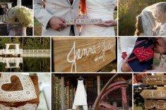 NC Wedding Video