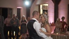 NC Mountain Wedding Video