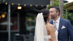 Durham Wedding Video