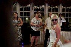 Melissa and Jason Wedding Video