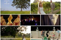Dennis Vineyards Wedding Video