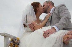 Atlantic Beach Wedding Video