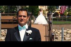 Charlotte Wedding Video