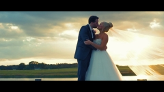 Champagne Manor Wedding Video in Charlotte NC