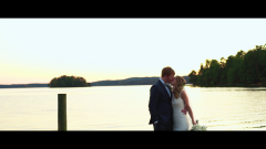 Old North State Club Wedding Video