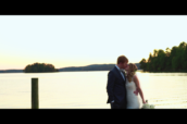 Old North State Country Club Wedding