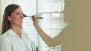 Bridal Makeup at Home