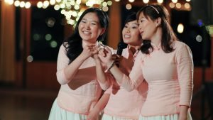 Chinese Traditional Bridesmaid Dresses