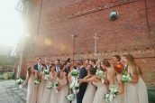 Wedding Videography Winston-Salem