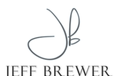Jeff Brewer Films Logo