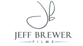 Jeff Brewer Films – NC Wedding Videographer logo